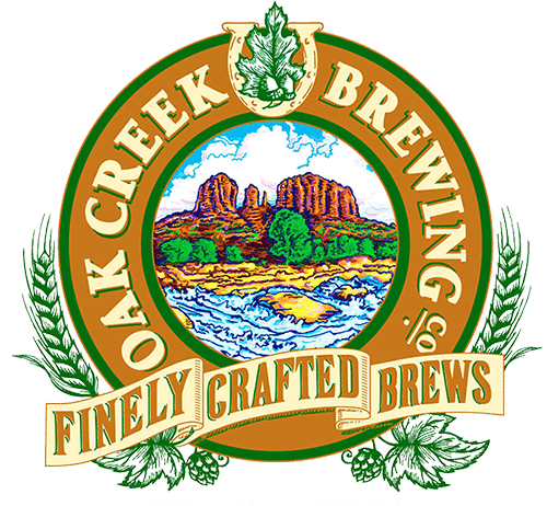 Oak Creek Brewing Co. Sedona AZ